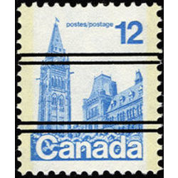 canada stamp 714xx houses of parliament 12 1978