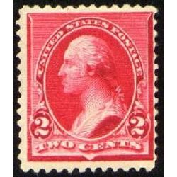 us stamp postage issues 220 washington 2 1890