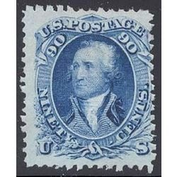 us stamp 101 washington 90 1867