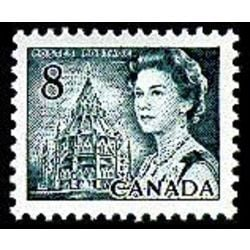 canada stamp 544pvii queen elizabeth ii library of parliament 8 1973
