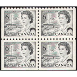 canada stamp 460e queen elizabeth ii transportation 1970