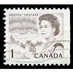 canada stamp 454as queen elizabeth ii northern lights 1 1967