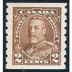 canada stamp 229ii king george v 2 1935