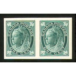 canada stamp 67p pa queen victoria 1897