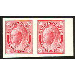 canada stamp 69p pa queen victoria 1898