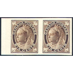 canada stamp 71p pa queen victoria 1897