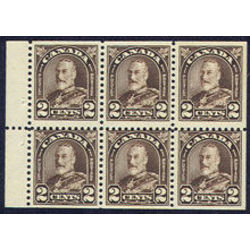 canada stamp 166c king george v 1931