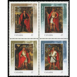 canada stamp 2383a four indian kings 2010