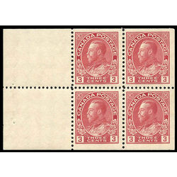 canada stamp 109a king george v 1923