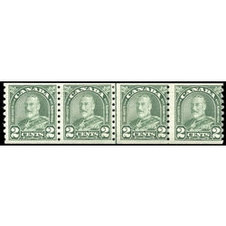 canada stamp 180istrip king george v 1931
