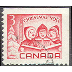 canada stamp 476as children carolling 3 1967