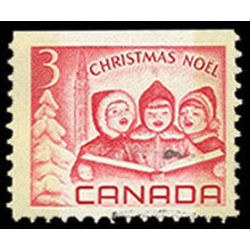 canada stamp 476qs children carolling 3 1967