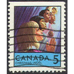 canada stamp 502as children praying 5 1969