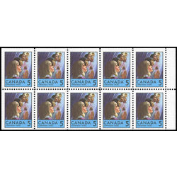 canada stamp 502ai children praying 1969